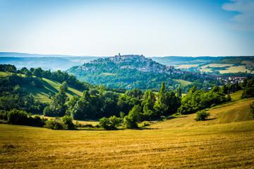 Passer des vacances en camping dans le sud de la France