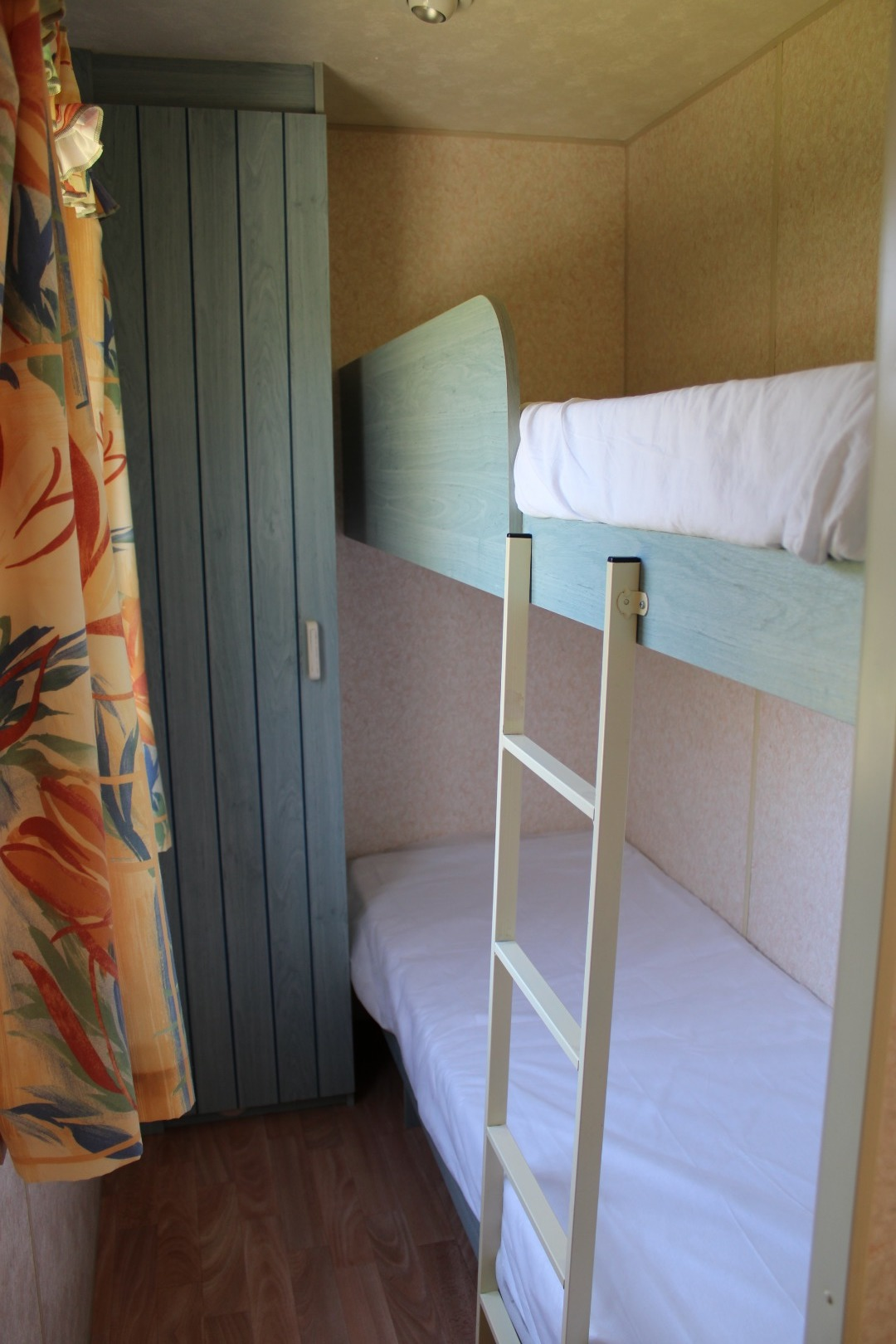 Grand mobil-home 6 personnes