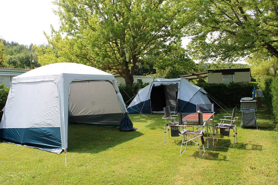 Pack Prêt à camper 4 personnes