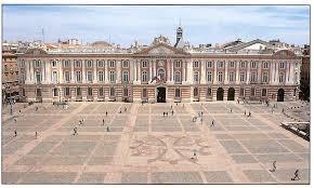 A la découverte de Toulouse, près du Camping Le Casties